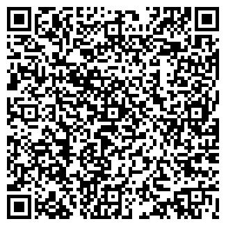 QR-код с контактной информацией организации КРОС'C