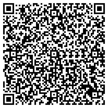 QR-код с контактной информацией организации ЧП «Колесо+»