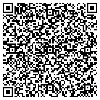 QR-код с контактной информацией организации Экоогород, ЧП