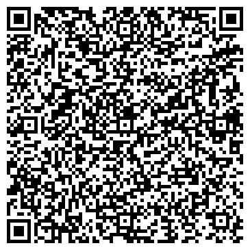 QR-код с контактной информацией организации СпецШинТорг Жетысу