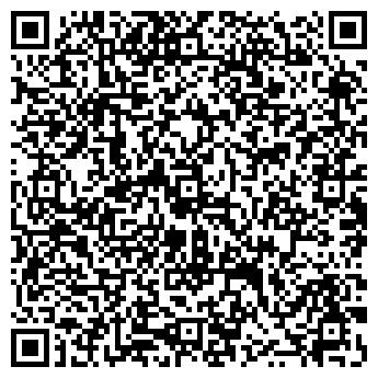 QR-код с контактной информацией организации ООО «Слайдер»