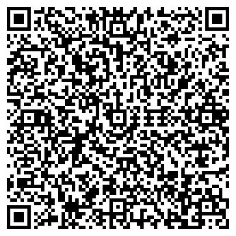 QR-код с контактной информацией организации ИП *ТУКУШЕВА *