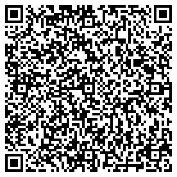 QR-код с контактной информацией организации Топливный Ресурс