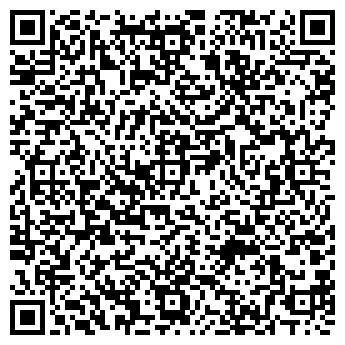 QR-код с контактной информацией организации Пустовая, СПД