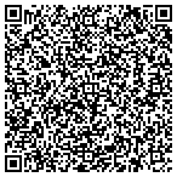 QR-код с контактной информацией организации МВ-ХОЛОД