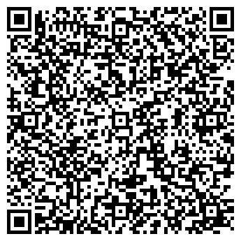 QR-код с контактной информацией организации ПОТОК