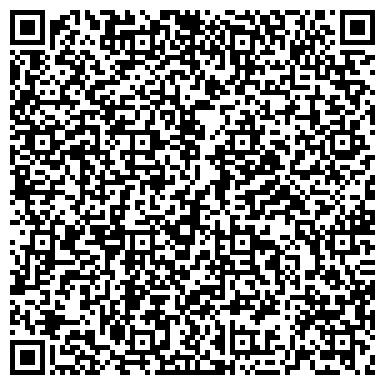 """QR-код с контактной информацией организации СЕМИПАЛАТИНСКИЙ ФИЛИАЛ """" СПЕКТРУМ"""""""