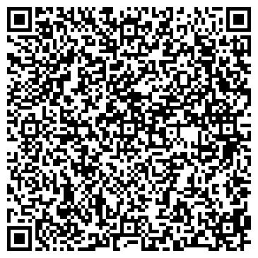 QR-код с контактной информацией организации ФИЛЬТРАЦИОННЫЕ МАТЕРИАЛЫ