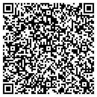QR-код с контактной информацией организации MC LTD, ООО