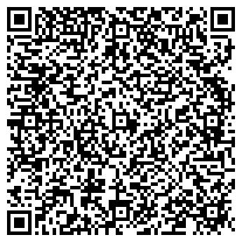 QR-код с контактной информацией организации ООО Каскад Энерго