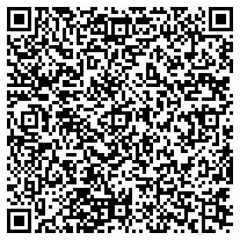 QR-код с контактной информацией организации ООО АЗНТО