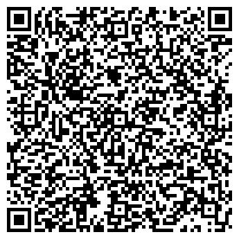 QR-код с контактной информацией организации ООО Трейд-Коммодити