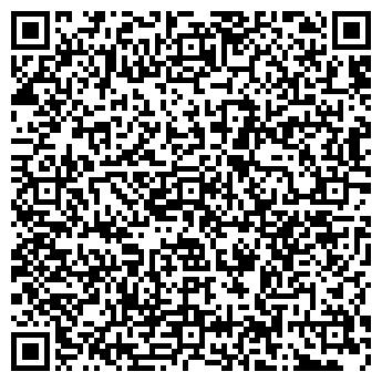 QR-код с контактной информацией организации ООО АСД Уголь