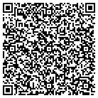 QR-код с контактной информацией организации ООО АРРОЗ