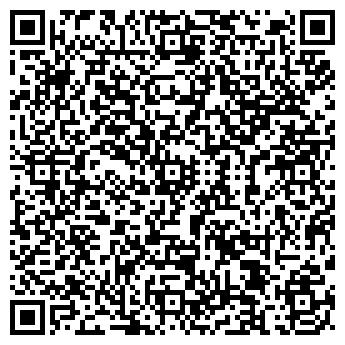 QR-код с контактной информацией организации ООО САТ