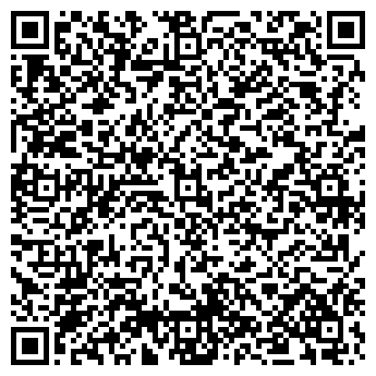 QR-код с контактной информацией организации ООО БиоАгро-маг