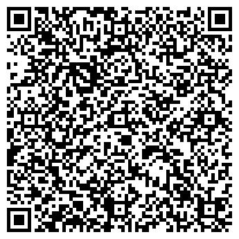 QR-код с контактной информацией организации ООО ЕкоПром