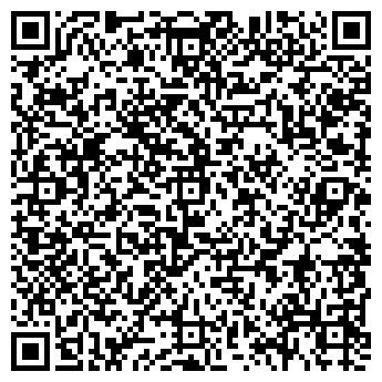 QR-код с контактной информацией организации ООО Укрпласт