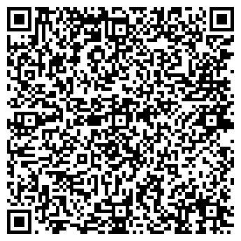 QR-код с контактной информацией организации РЕТРА