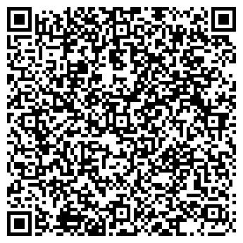 QR-код с контактной информацией организации ООО БелВентСтрой