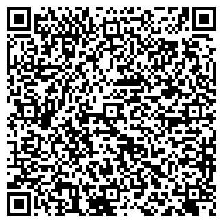 QR-код с контактной информацией организации ЭКА РУСЬ