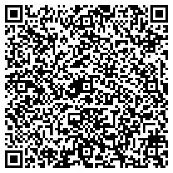 QR-код с контактной информацией организации ООО Оллтан