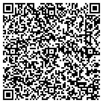 QR-код с контактной информацией организации Delwood