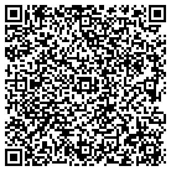 QR-код с контактной информацией организации ООО Херсонское ДТ