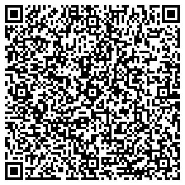 QR-код с контактной информацией организации ГК ICK Group