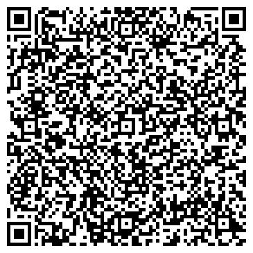 """QR-код с контактной информацией организации ООО """"Биоресурс Украина"""""""
