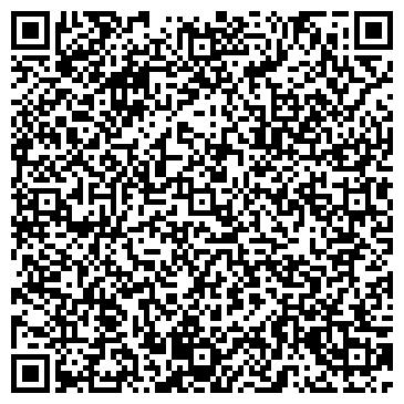 QR-код с контактной информацией организации АВТОЗАПЧАСТИ на ЧКАЛОВА