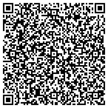 QR-код с контактной информацией организации Общество с ограниченной ответственностью ТОО «Компания «МЕТЭКС»