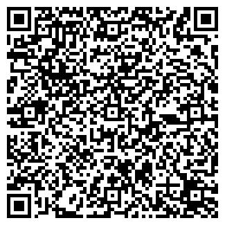 QR-код с контактной информацией организации ИСТОК