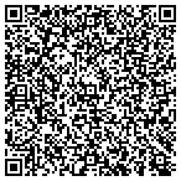 QR-код с контактной информацией организации Catalog of the Universe