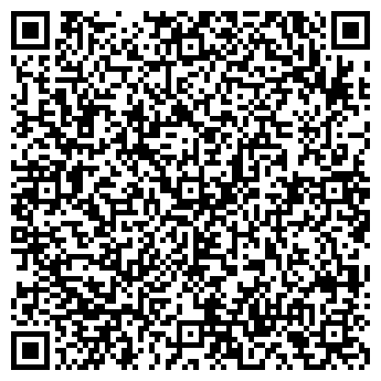QR-код с контактной информацией организации Общество с ограниченной ответственностью Авента
