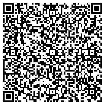 QR-код с контактной информацией организации ООО КОММУТАЦИОННЫЕ МОДУЛИ ТЭЛ