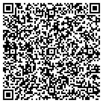 """QR-код с контактной информацией организации ТОО """"AVE CAPITAL"""""""
