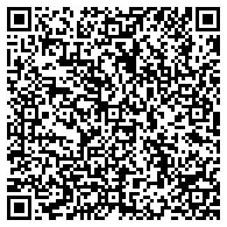 """QR-код с контактной информацией организации ООО """"Технопроект"""""""