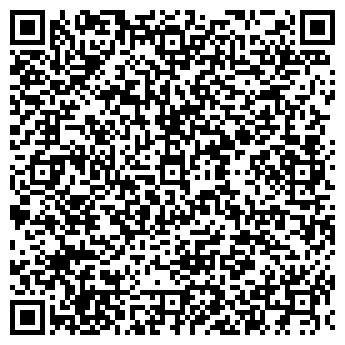QR-код с контактной информацией организации Публичное акционерное общество Тоо Танкоилснаб