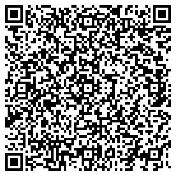 """QR-код с контактной информацией организации ТОО """"ABN-TRADE"""""""