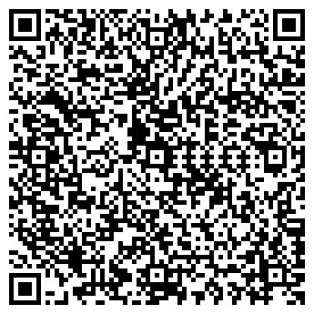QR-код с контактной информацией организации ООО ДЕЛЬТА-ТЕСТ НПК