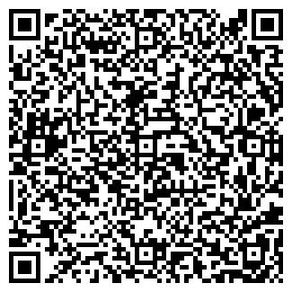 QR-код с контактной информацией организации AllForCar