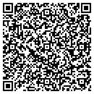 QR-код с контактной информацией организации ООО МЕДИН НПП