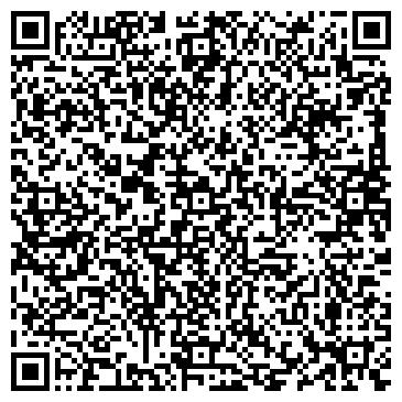 QR-код с контактной информацией организации Виткомцентр, ОДО