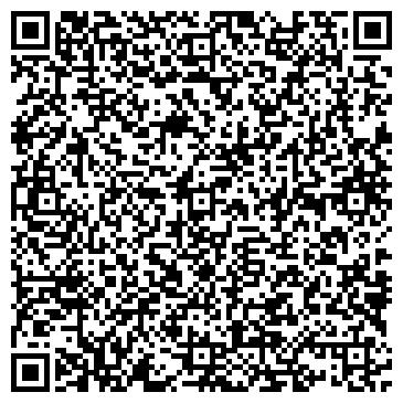 QR-код с контактной информацией организации ТБЗ Дитва, ОАО