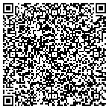 QR-код с контактной информацией организации Технива (ТЕХНIВА), ОДО