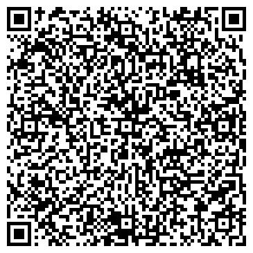 QR-код с контактной информацией организации Гранд-Фактор, ЧУП