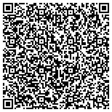 QR-код с контактной информацией организации ТехноРешение, ООО