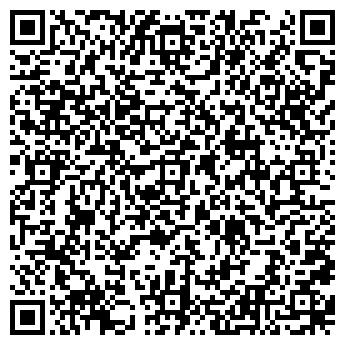 """QR-код с контактной информацией организации ООО """"ТД """"ВЕСМА"""""""