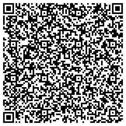 """QR-код с контактной информацией организации Инвалидные кресла-коляски """"Преодоление"""""""